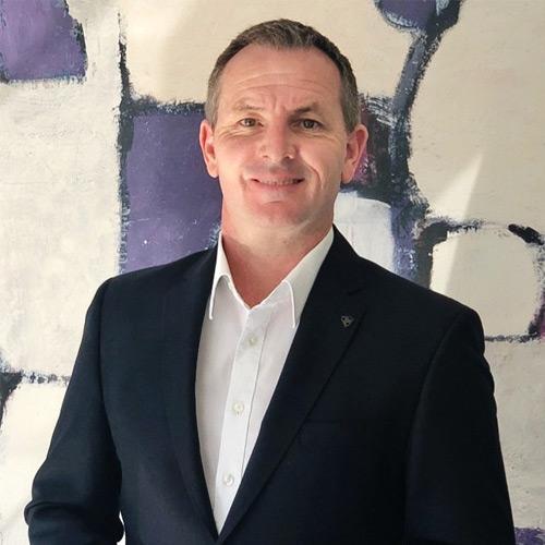 Mark Noctor - EMEA vice president sales - Illumio - techxmedia