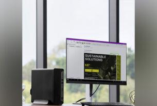New HP desktop PCs - hybrid workforce - techxmedia