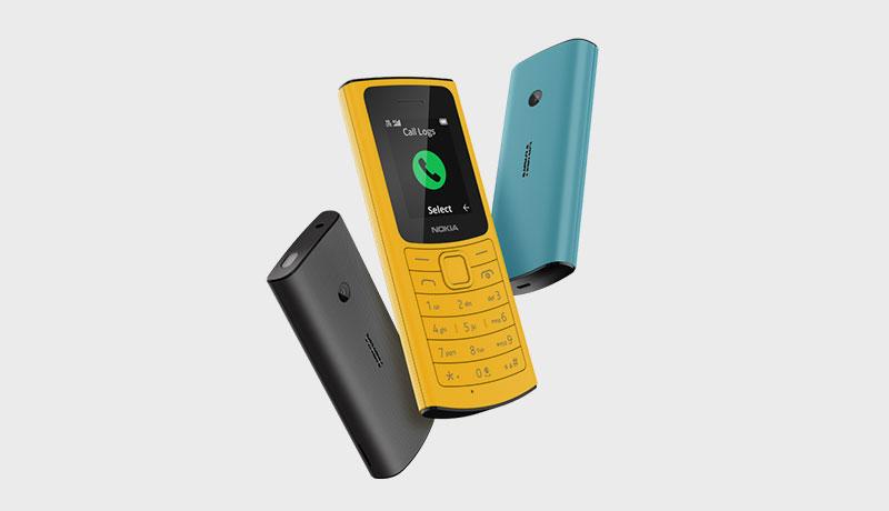 Nokia-110-4G - techxmedia