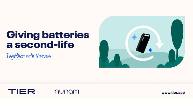 Nunam - strategic partnership - TIER - techxmedia