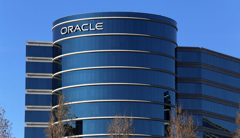 Oracle - sustainability - global operations - renewable energy - techxmedia