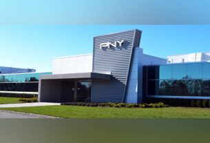 PNY - distribution agreement - NVIDIA networking solutions - techxmedia