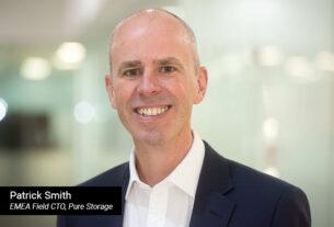 Patrick-Smith,-EMEA-Field-CTO,-Pure-Storage - techxmedia