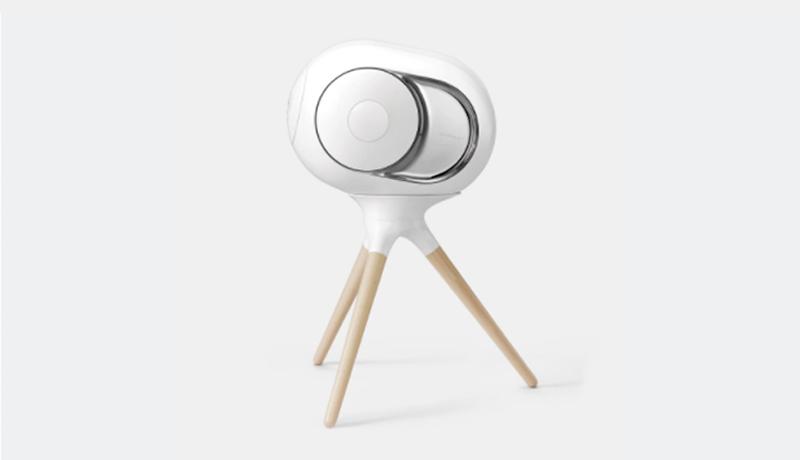 Phantom - Devialet - wireless speakers - DG+ - techxmedia