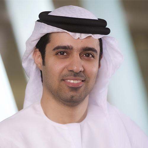 Rashed Al Hammadi - Programme Manager - Yahsat - techxmedia