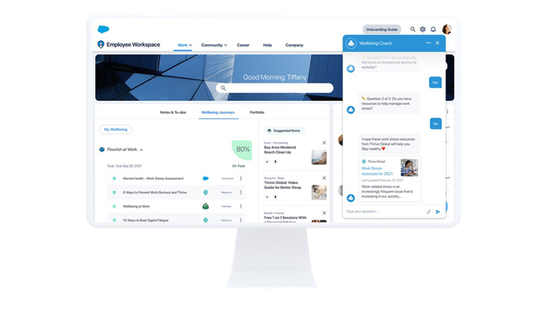 Salesforce-techxmedia