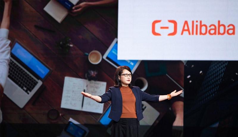 Selina Yuan - General Manager of International Business Unit - Alibaba Cloud Intelligence - techxmedia