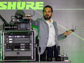 Shure - vADX5D - Regional-Launch - techxmedia