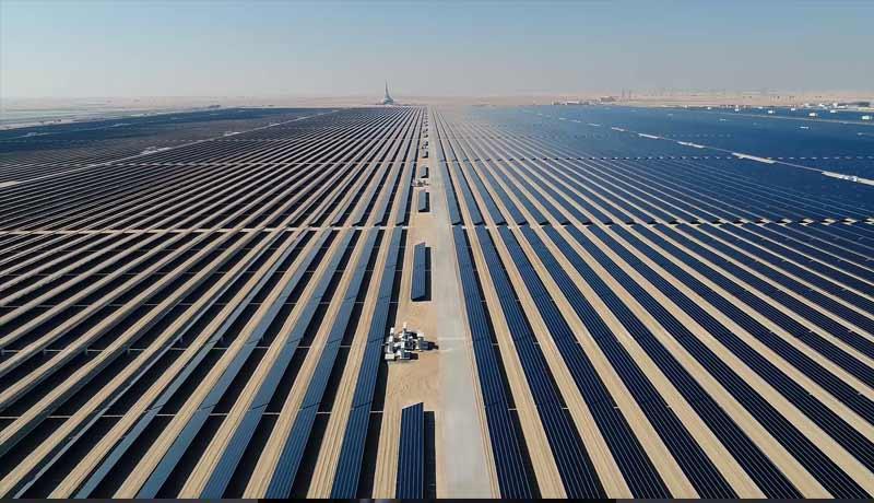Solar Park- techxmedia