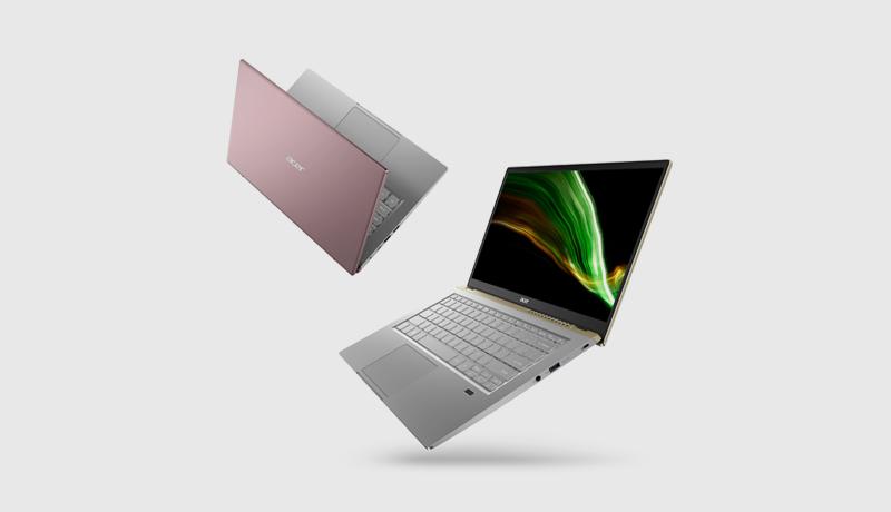 Swift-X-acer notebook - techxmedia