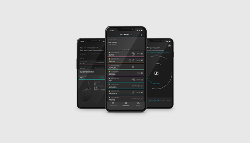 The Smart Assist App - techxmedia
