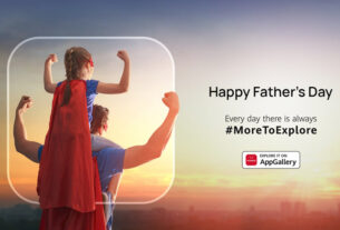 Top apps - AppGallery - Father's Day - TECHx
