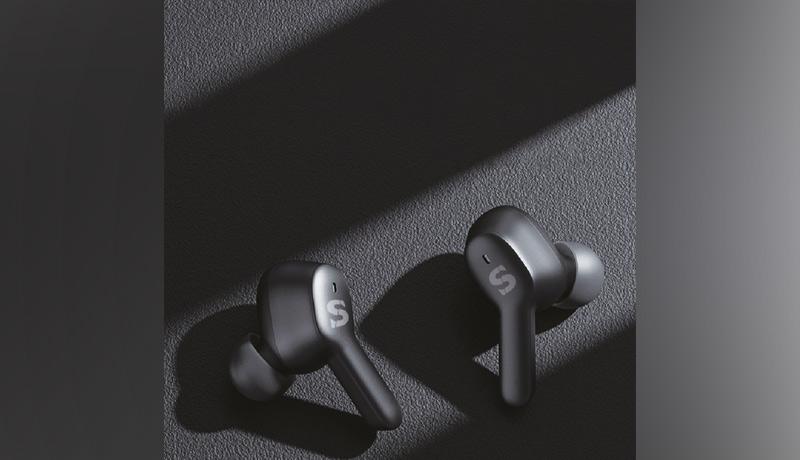 TruBudz Quiet True Wireless Earbuds - techxmedia