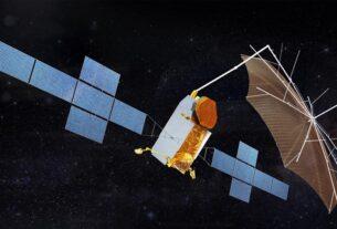 Yahsat - Airbus - PDR - next generation satellite - Thuraya 4-NGS - techxmedia
