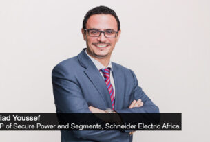Ziad-Youssef,-VP-of-Secure-Power-and-Segments,-Schneider-Electric,-Africa - techxmedia