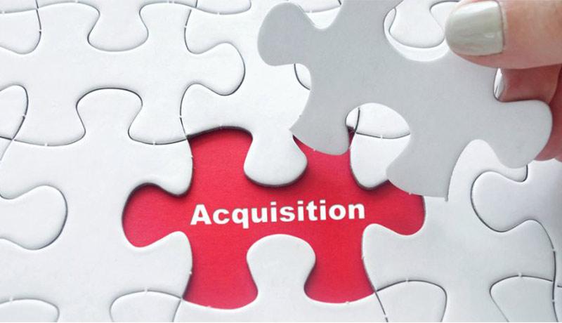 acquisition - techxmedia