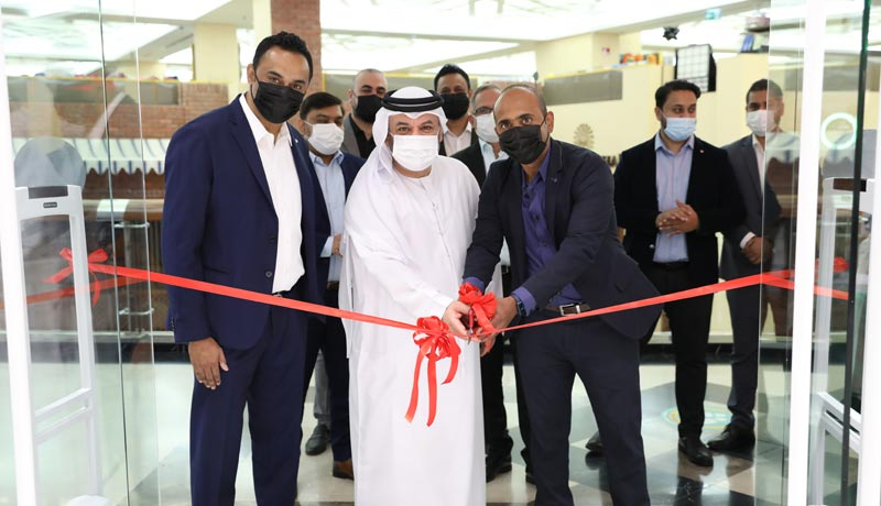 National Store LLC - Canon Store- Al Ain Mall - techxmedia