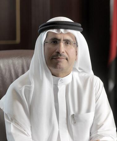 H.E Saeed Mohammed Al Tayer MD&CEO of DEWA - techxmedia