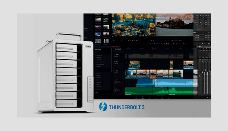 Thunderbolt 3 - techxmedia