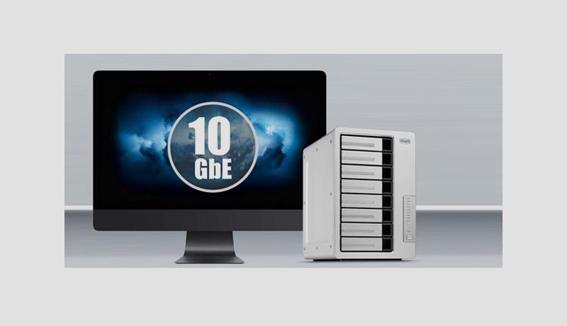 Thunderbolt 3 - 10GbE Networking -techxmedia
