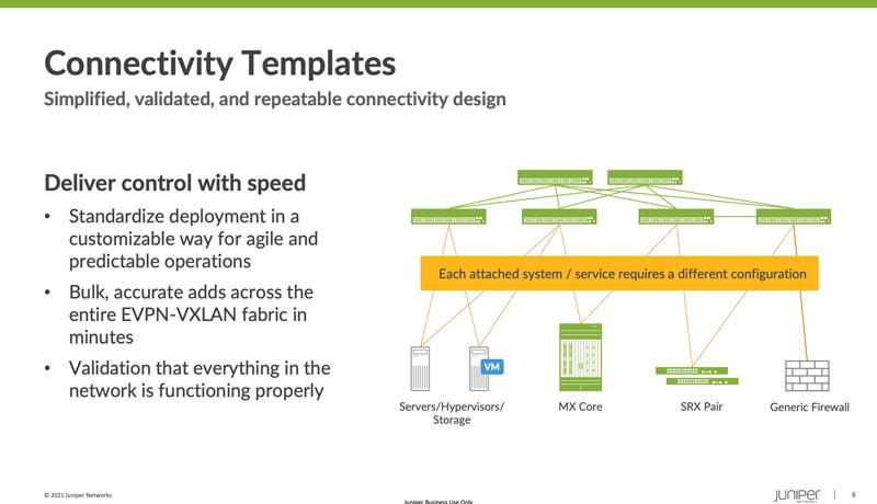 ins3 - Juniper Networks - intent networking - Apstra software -techxmedia