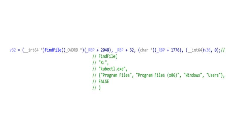 kubectl.exe binary. - techxmedia