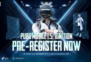 PUBG MOBILE - TESLA- Version 1.5 - Techxmedia