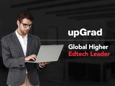 upGrad - March'22 - USD half a Billion Revenue Run Rate - techxmedia