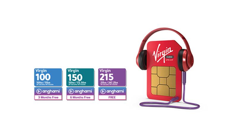 1 - Anghami- Virgin Mobile - music - techxmedia