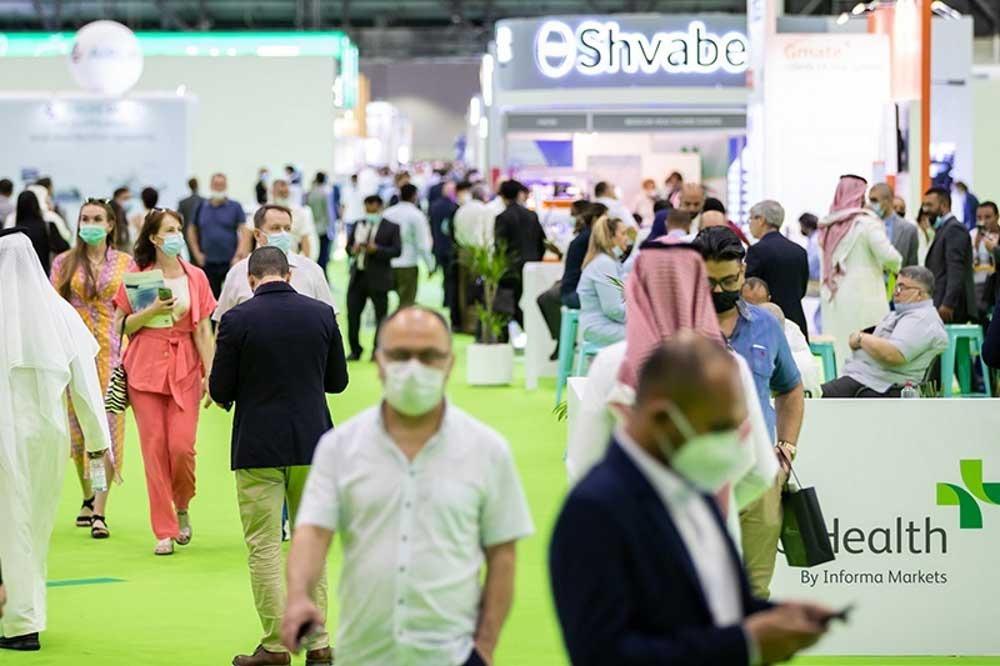 1 - Arab Health and Medlab Middle East - techxmedia