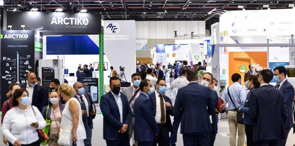 2 - Arab Health and Medlab Middle East - techxmedia