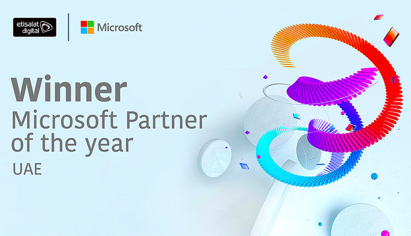 2021-Microsoft-Country-Partner-of-the-Year-award-for-UAE - techxmedia