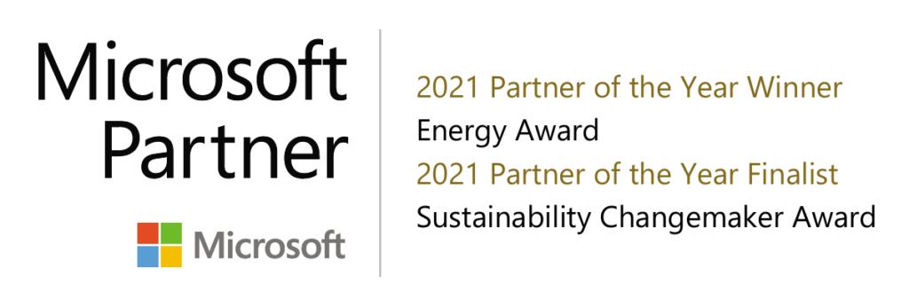 2021 Partner of the Year Award - techxmedia