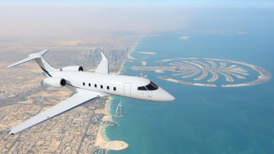 Artificial Intelligent Technology in the UAE Aviation Sector - techxmedia