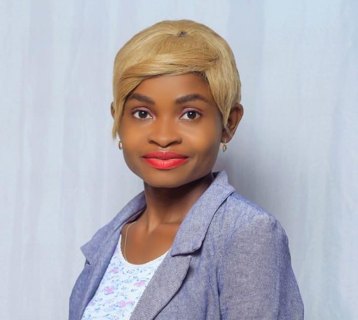 Mary Adole  - techxmedia
