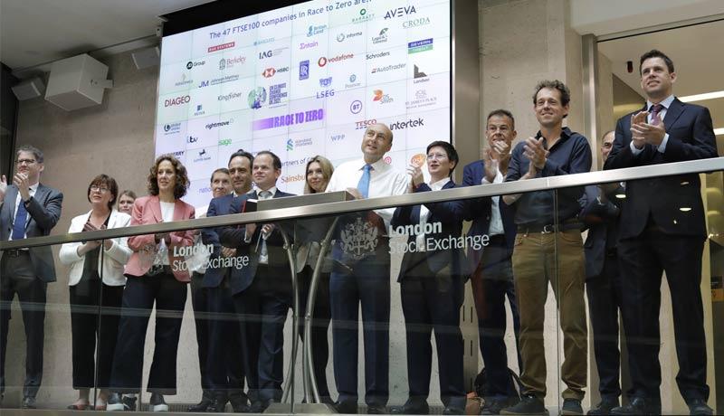 AVEVA - net zero carbon emissions - 2050 - Race to Zero - techxmedia