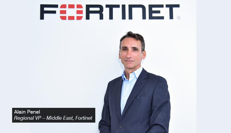 Alain-Penel,-Fortinet - techxmedia