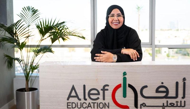 Alef Education - Indonesia - education sector - digital learning - techxmedia