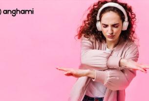 Anghami- Virgin Mobile - music - techxmedia