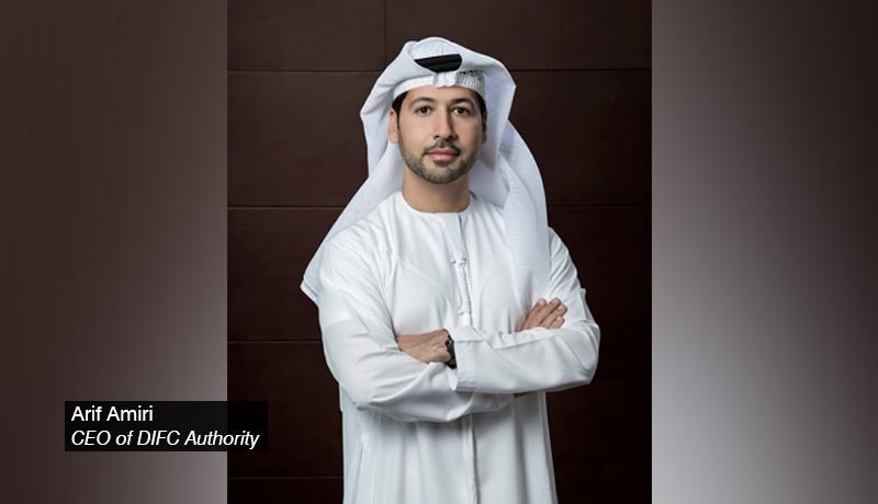 Arif-Amiri,-CEO-of-DIFC-Authority - techxmedia