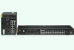 Aruba-CX-4100i-Switch-Series - TECHXMEDIA