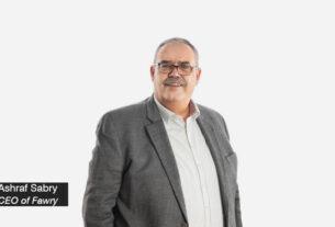 AshrafSabry - CEO - Fawry - techxmedia