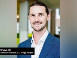 Ben Kirkwood - Senior Research Manager - IDC Energy Insights - WW Mining - techxmedia