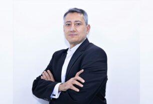 Bob Aoun - Regional Sales Director MENA - techxmedia