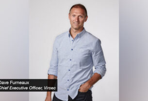 Dave Furneaux - Chief Executive Officer of Virsec- techxmedia