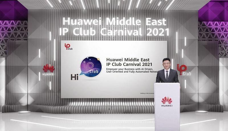 David-Shi,-President,-Enterprise-Business-Group,-Huawei-Middle-East. - techxmedia