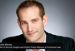 Derek Manky - FortiGuard Labs - techxmedia