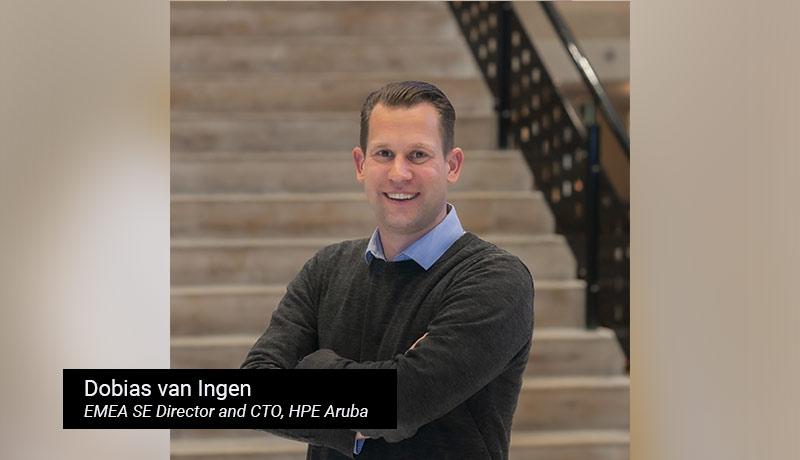 Dobias-van-Ingen,-EMEA-SE-Director-and-CTO,-HPE-Aruba - techxmedia