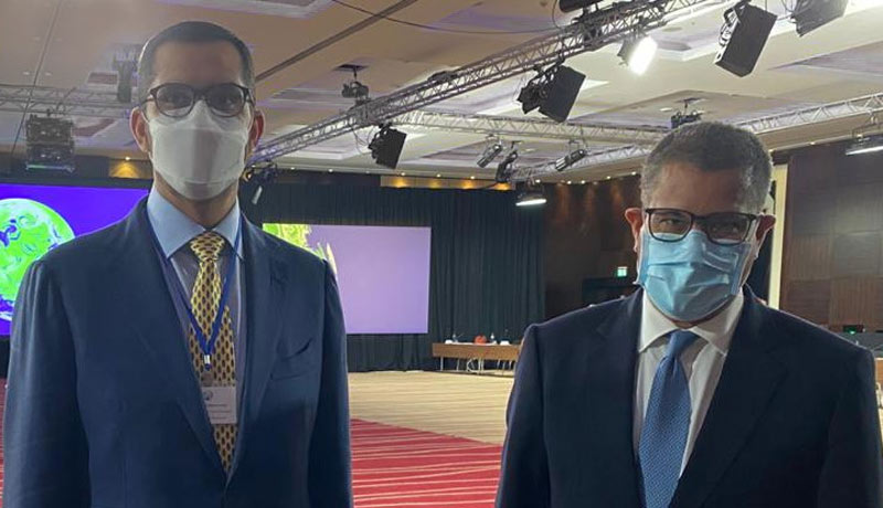 Dr.-Sultan-Al-Jaber-with-Alok-Sharma-at-July-Ministerial_COP26 - techxmedia