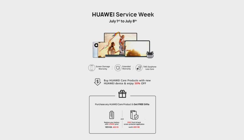 Enjoy-wide-range-of-benefits,-special-o-...-deals-during-Huawei-Service-Week - techxmedia